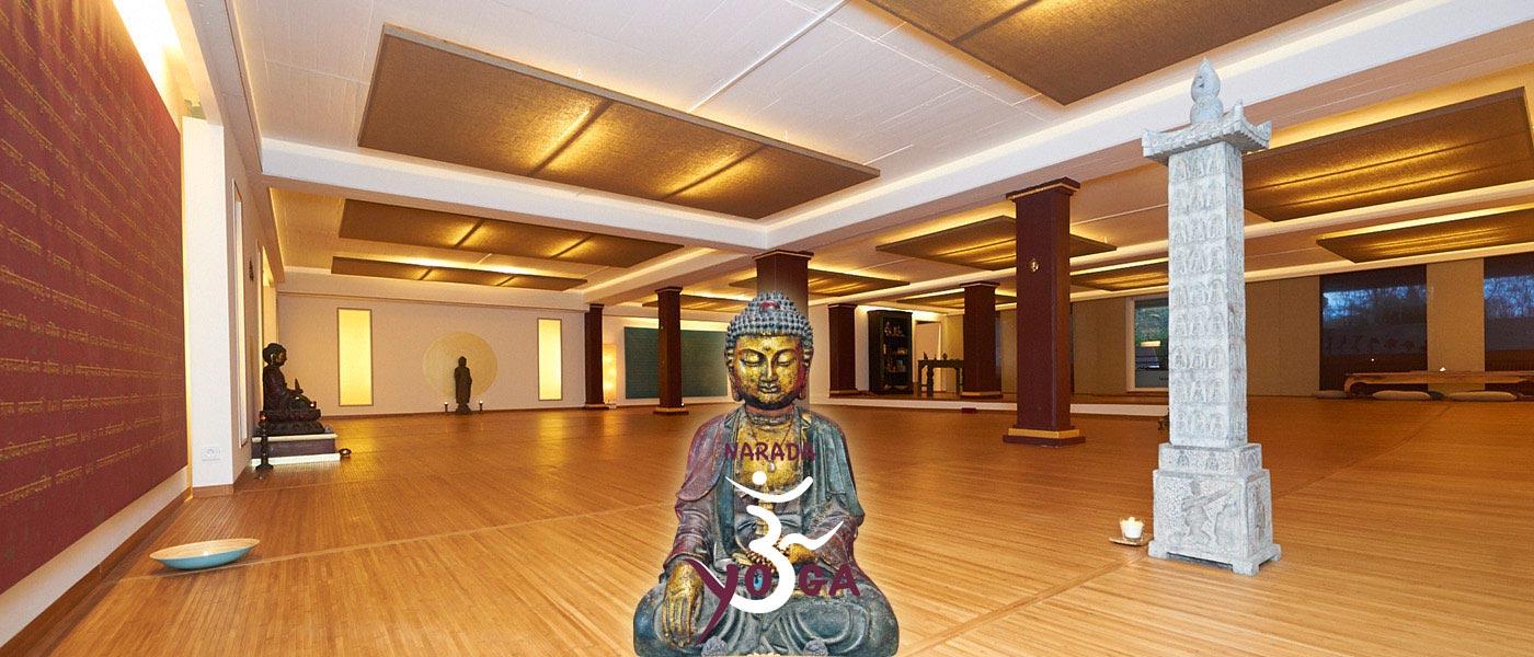 Yoga Erlangen Naradayoga Erlangen