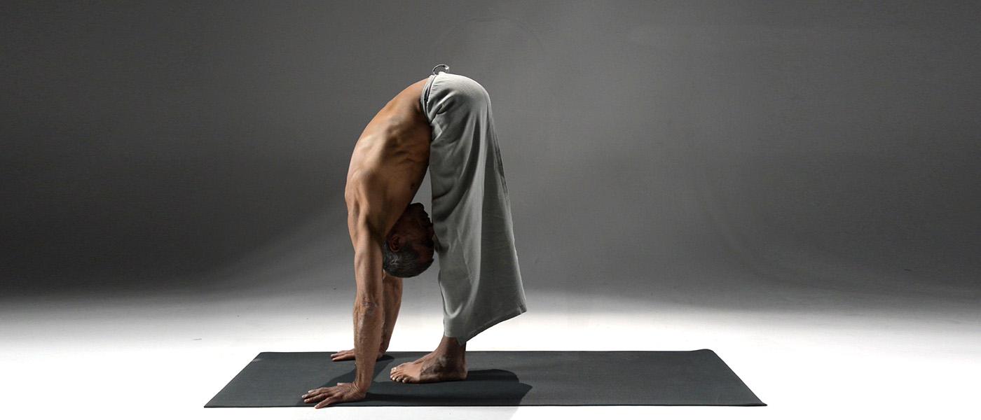 Ralph Otto, Narada-Yoga Erlangen